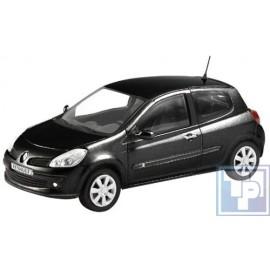 Renault, Clio, 1/43