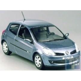 Renault, Clio 3, 1/43