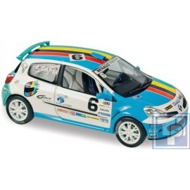Renault, Clio Cup 2006, 1/43