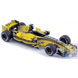Renault, F1, R27, 2007, 1/43