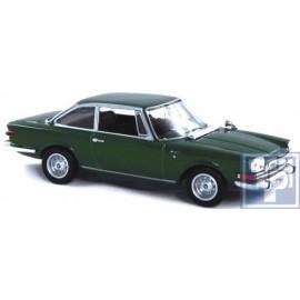 BMW, Glas V8 3000, 1/43