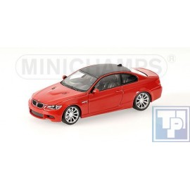 BMW, M3 Coupe (E92), 1/43