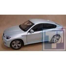 BMW, X6M, 1/18