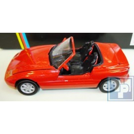 BMW, Z1 Cabriolet, 1/43