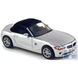 BMW, Z4, 1/43