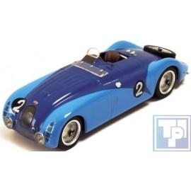 Bugatti , Typ 57G, 1/43