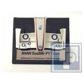 Sauber, BMW Frontnase 2006, 1/12