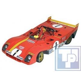 Ferrari, 312PB, 1/18