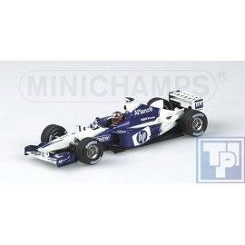 Williams, BMW, 1/43