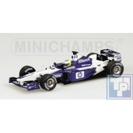 Williams, BMW FW24, 1/43