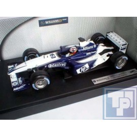 Williams, BMW FW25, 1/18