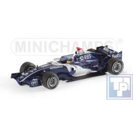 Williams, Cosworth FW28, 1/43