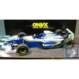 Williams, FW18, 1/18