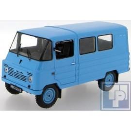 Zuk, A-07 Van, 1/43
