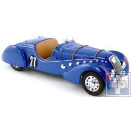 Peugeot, 302 Darl'Mat, 1/18