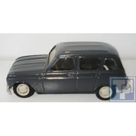 Renault, 4L, 1/43
