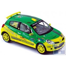 Renault, Clio Cup, 1/43