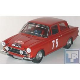Ford, Cortina Mk1, 1/43