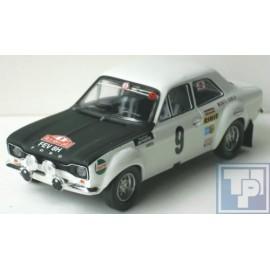 Ford, Escort Mk1, 1/43