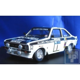 Ford, Escort MkII, 1/43