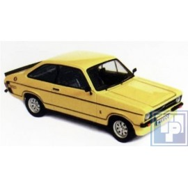 Ford, Escort MkII RS, 1/43