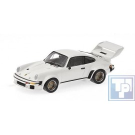 Porsche, 934/5 Big wing, 1/43
