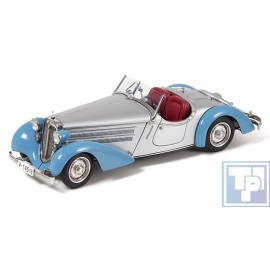 Audi, 225 Front Roadster, 1/18