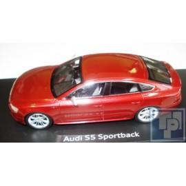 Audi, S5 Sportback, 1/43
