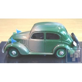 Fiat, 508 C Berlina 1100, 1/43