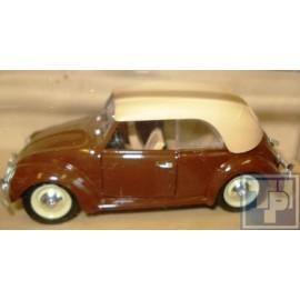 Volkswagen VW, Kaefer Cab., 1/43