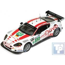 Aston Martin, DBR9, LMGT1, 1/43