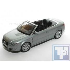 Audi, A4 Cabriolet, 1/18