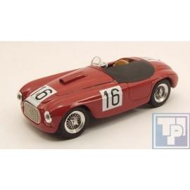 Ferrari, 166 Spyder, 1/43