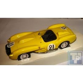 Ferrari, 250 Testa Rossa, 1/43