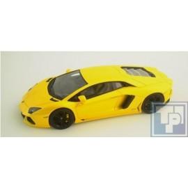 Lamborghini, Aventador LP700-4, 1/43