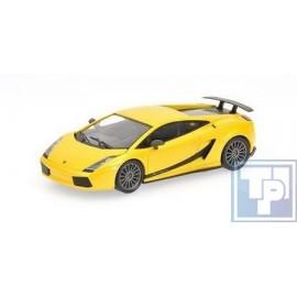 Lamborghini, Gallardo Superleggera, 1/43