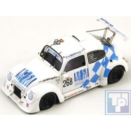 Volkswagen VW, Kaefer TDI Fun Cup, 1/43