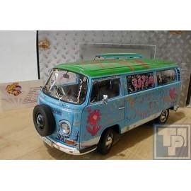 Volkswagen VW, T2A Bus, 1/18